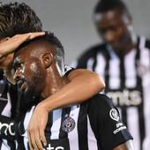 """""""DVA MILIMETRA SU GA DELILA DA OSLEPI!"""" Partizan objavio rezultate medicinskih ispitivanja, evo koliko Suma će biti van terena, a i dalje je u opasnosti!"""