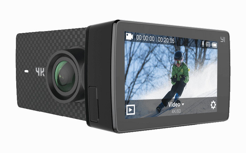 Xiaoyi Yi Action Camera 4K+