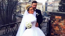 """Piękna laureatka """"Idola"""" wzięła ślub. Jesteśmy zauroczeni jej suknią ślubną!"""