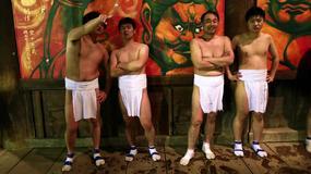 Hadaka Matsuri - święto nagości w Japonii