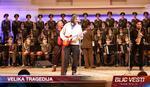 """Kusturica za """"Blic"""" o slavnom ruskom u horu: Njihovo pevanje nas je udaralo u dušu"""