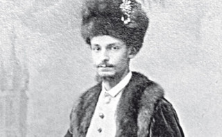 Zapomniany bibliofil z Honfleur. Witold Kazimierz Czartoryski