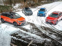 Czy Opel słusznie zadziera nosa?