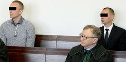 Śmiertelne pobicie na komisariacie w Wałbrzychu. Zapadł wyrok