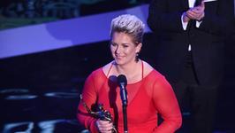 Anita Włodarczyk sportowcem roku 2016