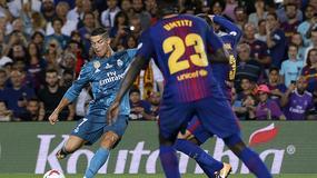 Superpuchar Hiszpanii: Real Madryt - FC Barcelona: transmisja w telewizji i Internecie. Gdzie obejrzeć?