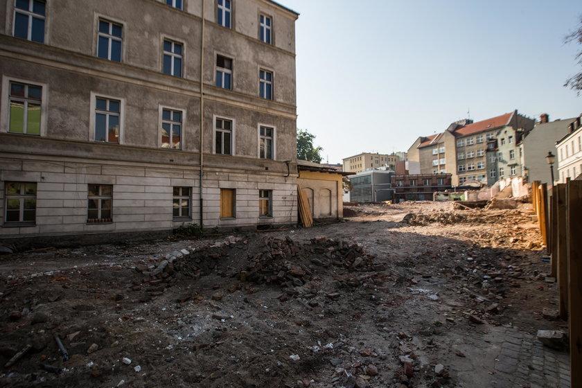 Będzie Centrum Senioralne w Poznaniu