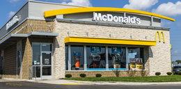 McDonald's pozwany za dwa plasterki sera