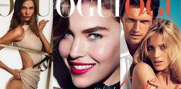 """Najlepsze top modelki według """"Vogue'a"""""""