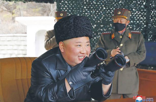 Reżim Kim Dzong Una zdecydował się na rozmowy z Seulem, aby zmniejszyć swoją zależność od Chin.