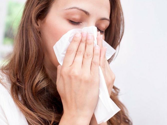 Boja sekreta iz nosa mnogo govori o vašem zdravlju: Pripazite ukoliko je siva ili žuto-siva