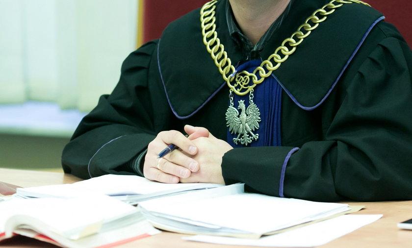 Pomyłka Sądu Rejonowego w Kielcach
