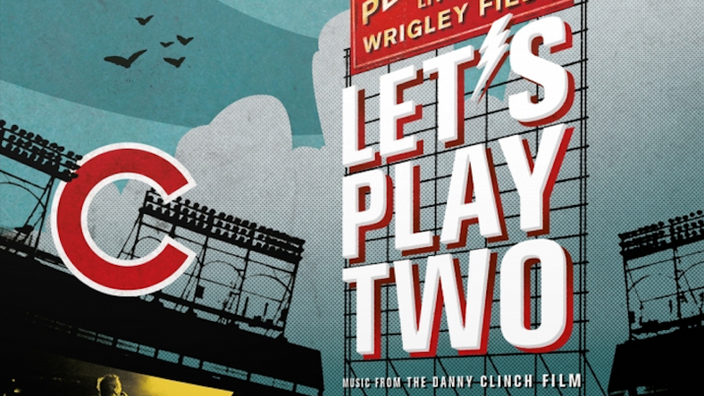 "Pearl Jam - ""Let's Play Two"""