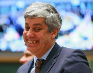 UE: Portugalczyk nowym szefem eurogrupy