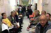 NIS Besplatni pregledi napunili cekaonicu u KC Nis foto Privatna arhiva