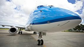 KLM doceniony przez czytelników najpopularniejszego serwisu turystycznego TripAdvisor
