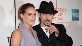 Alicja i Colin na Tribeca Film Festival