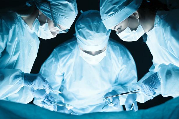 """Samo pojęcie """"błędu medycznego"""" nie doczekało się swojej definicji ustawowej"""