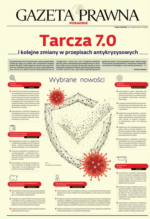 Tarcza 7.0