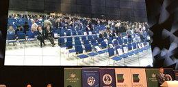 Po tych słowach zastępcy Ziobry, prawnicy wyszli z sali
