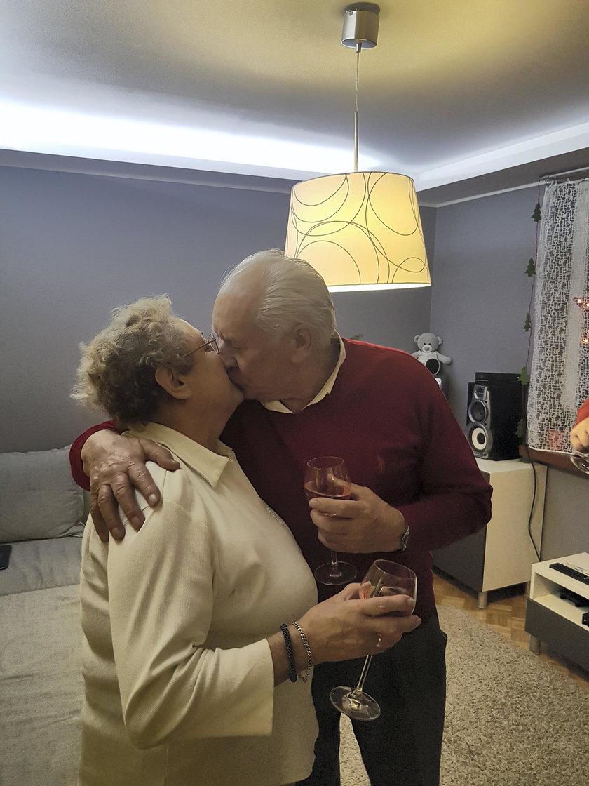 Kochają się od ponad 50 lat!