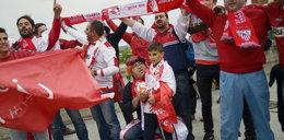 Polscy kibole zaatakowali fanów Sevilli!