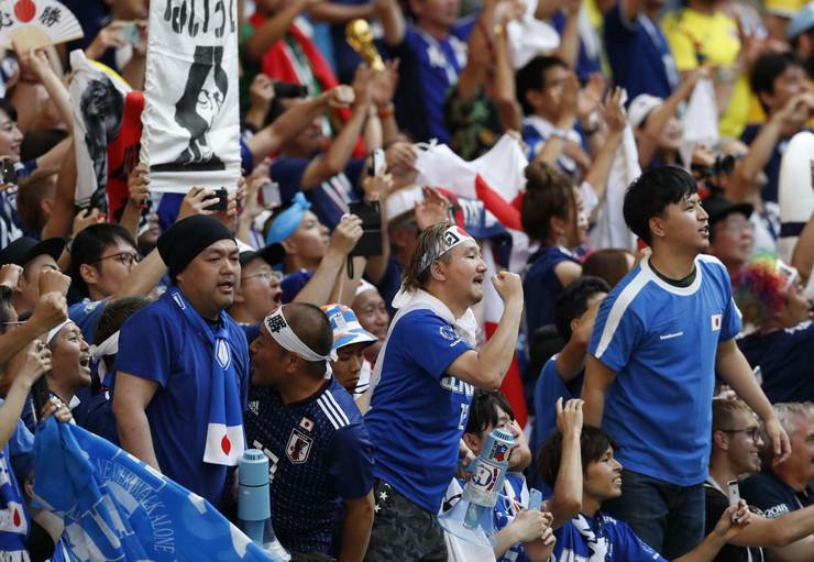 Fudbalska reprezentacija Japana