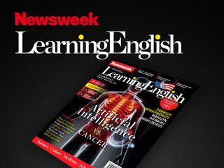 Newsweek Learning English