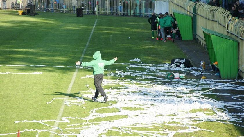 Concordia Knurów odwołała mecze! Jest reakcja klubu!