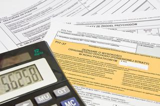 W jaki sposób można zmniejszyć PIT przed końcem 2013 r.