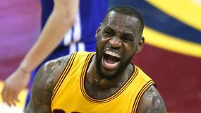 LeBron James zostanie najmłodszym zawodnikiem z 50 000 minut gry