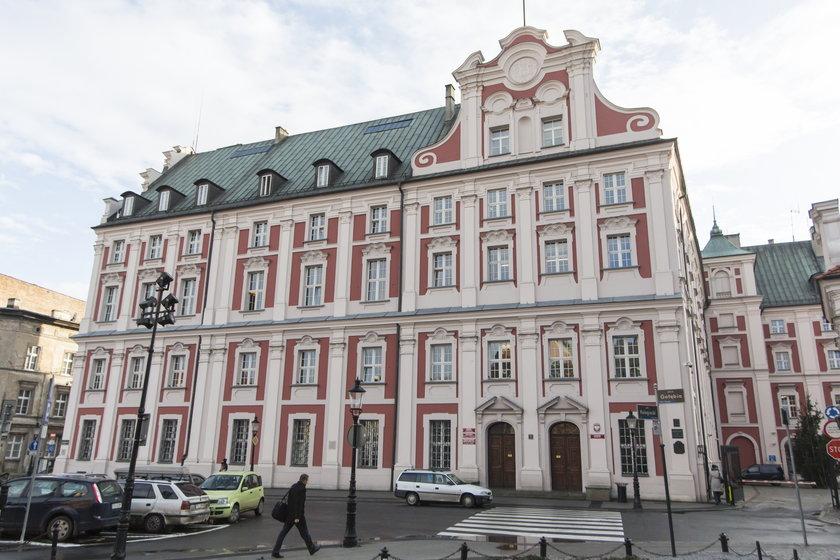 Poznański magistrat