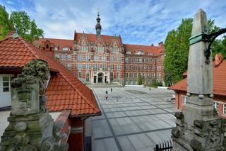 Politechnika Gdańska stawia na nowoczesne badania i technologie