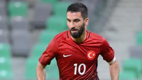 Media: Arda Turan może trafić do Interu Mediolan