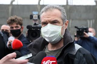 Prokuratura skierowała do sądu zażalenie na odmowę przedłużenia aresztowania dla Sławomira Nowaka