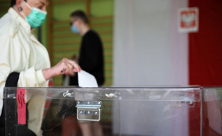 Rekordowa frekwencja w II turze wyborów [Exit Poll Ipsos]