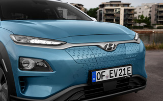 "Hyundai Kona Electric – ten ""elektryk"" ma sens"