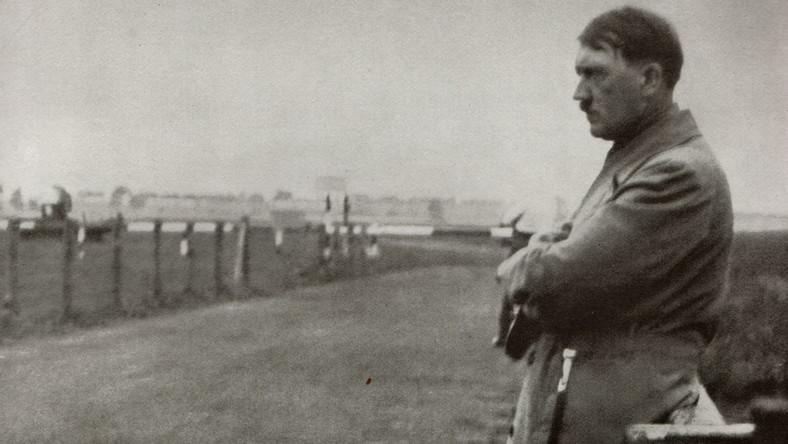 Adolf Hitler - 1932 rok