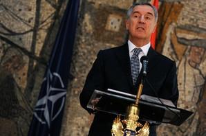 Đukanović: Potomcima prenose ružan pečat izdaje