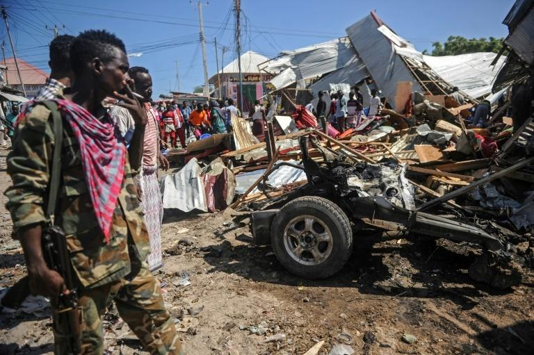 Strife-torn Somalia was once again the worst performer, below Yemen, South Sudan and Syria which all scored in the low teens