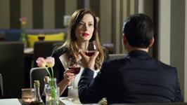 """""""Przyjaciółki"""": romans i służbowa kolacja"""