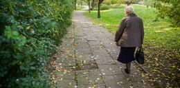 Mieszkańcy Przymorza: naprawcie nam ten chodnik!