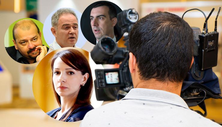 emisije KOMBO foto RAS Vesna Lalic, Dusan Milenkovic, Milan Ilic, Tanjug Dragan Kujundzic, Shutterstock