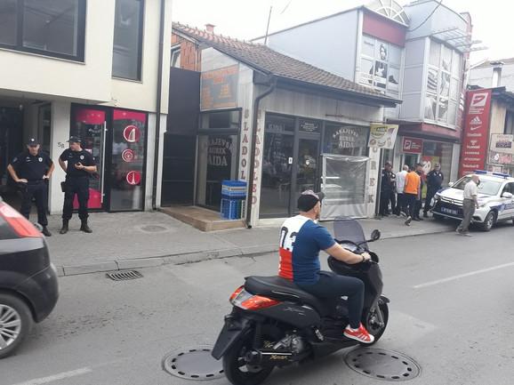 Buregdžinica i dalje zatvorena