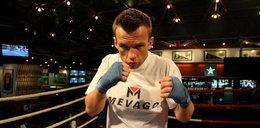 Damian Jonak walczy o sławę