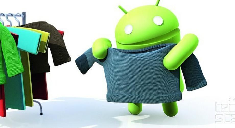 Zeitreise: Die Android-Versionen und ihre Süßigkeiten