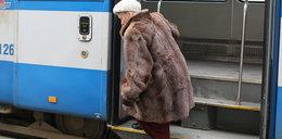 Te tramwaje to udręka pacjentów i mieszkańców Salwatora!