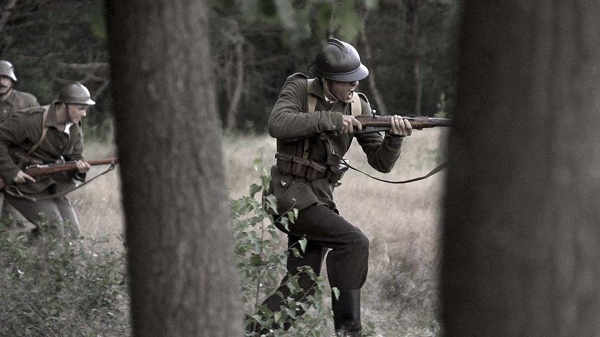 Darmowy pokaz filmu dokumentalnego w warszawskim muzeum