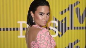 Demi Lovato śpiewa Adele