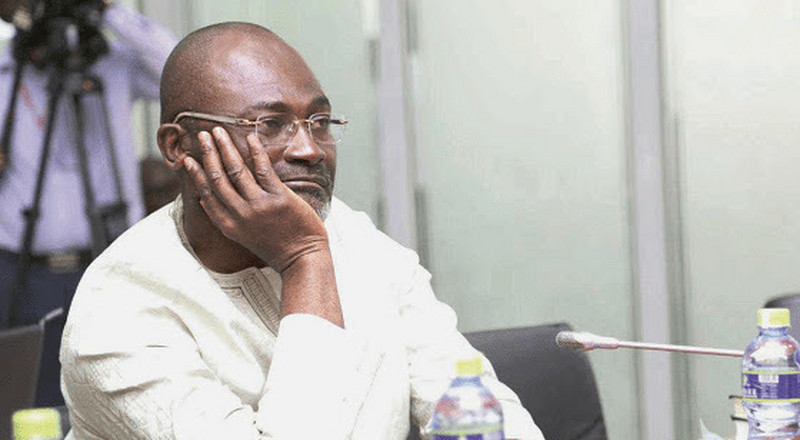 Stop contempt proceedings against me - Kennedy Agyapong asks Supreme Court
